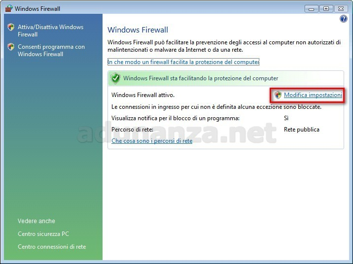emule adunanza per windows xp