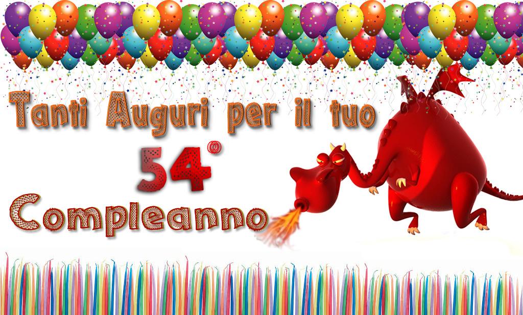 Popolare Buon Compleanno e Buon Anniversario @Alex! - Compleanni - AduForum IB74